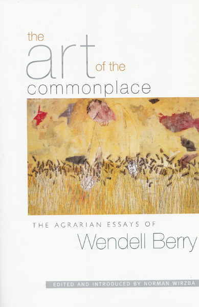 16 ART OF The- COMMON PLACE