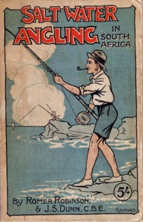 Pic 10 Salt Water Angling in South Africa 1923