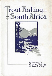 Pic 13 Trout Fishing South Africa SAR -1929
