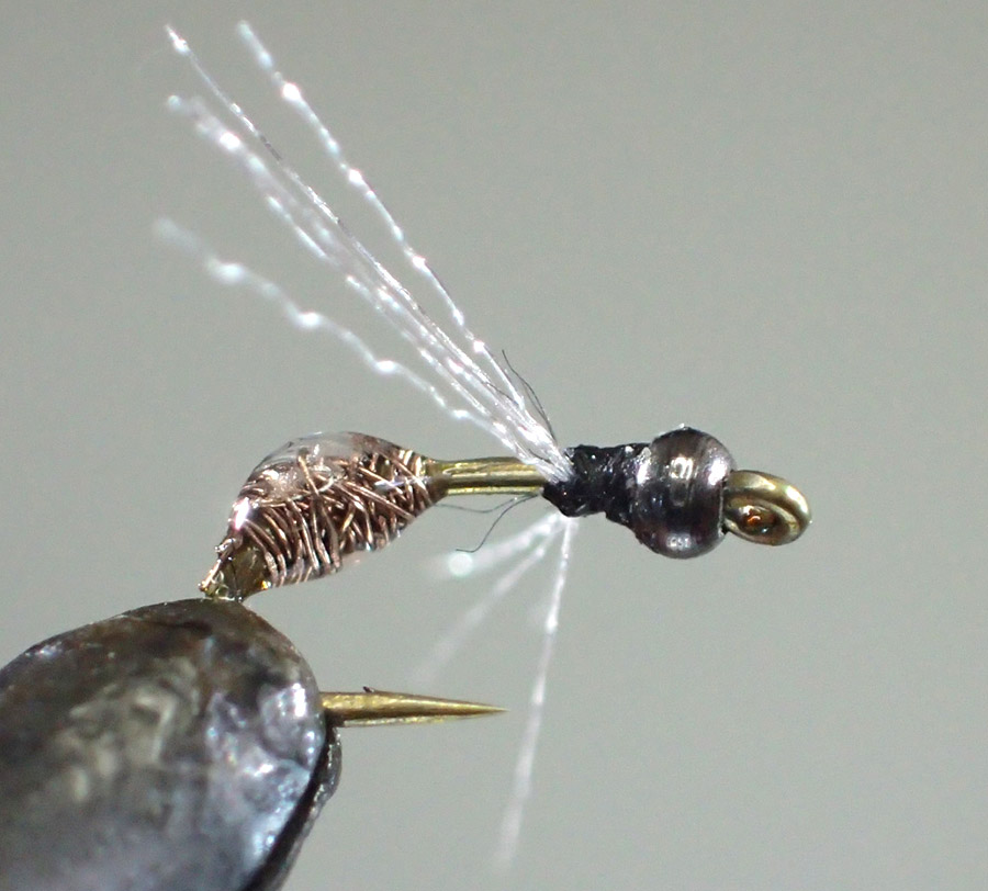 10 Copper Wire Ant fly
