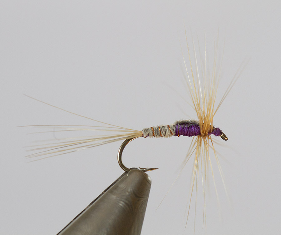 Kites Imperial dry fly