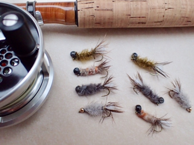 Clem booth caddis 1