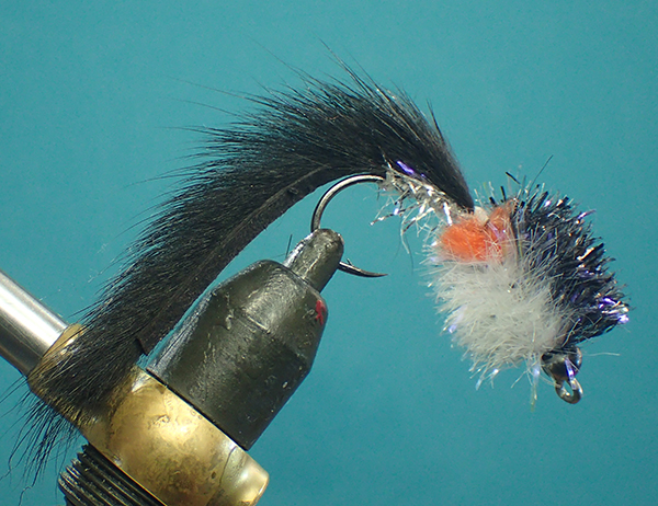 Photo 8 Articulated HOT Fly