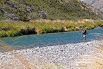 First impressions of South Island New Zealand