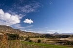 Birkhall landscape