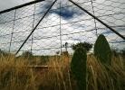 Farm gate deeo Karoo