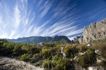 Lourens mountains