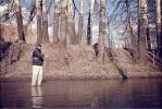 Warren van Rensburg's fishing Rhodes in Winter