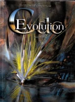 ED HERBST REVIEWS MAURO RASPINI'S NEW BOOK 'CDC EVOLUTION'