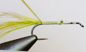 Gordon's fly tying tips Part 3 – Economy.