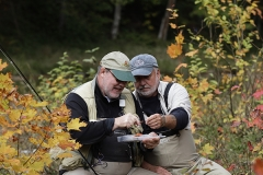What fly fishing means to me by Hans van Klinken