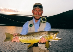 Fly Fishing Newsletter 5 October 2014