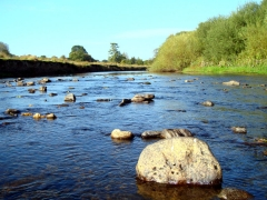 WELSH FLY FISHING ADVENTURE BY Andrew Apsey