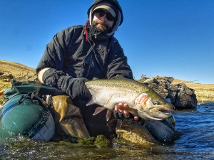 A modern take on stillwater fly-fishing in South Africa and six flies to do it with