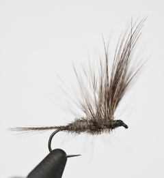 The Man O Ross dry fly.
