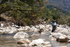 Gordon van der Spuy's take on competitive fly fishing