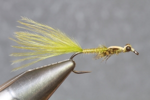 Gordon Van der Spuy's fly tying tips - Part 2.