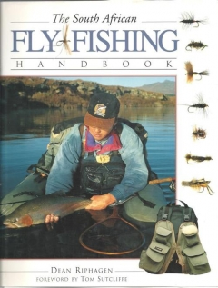 Second hand South African fly fishing books for sale