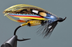 LESSONS FROM SALMON FLY TYERS