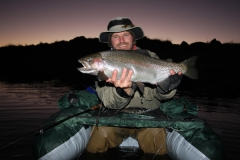 NOTES FROM MY FLY FISHING DIARY AND IMPRESSIONS OF TROUT STREAMS IN KENYA…